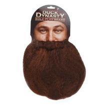 Duck Dynasty Niño Willie Juegos De Rol Barba Estándar
