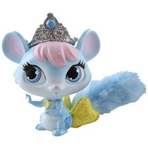 Ratón Brie Disney Princess Palace Mascotas Cola Peluda Amigo