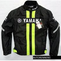 Chamarra Yamaha Motociclista Talla Xl Revisar Imagen Tallas