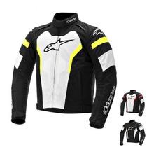 Tb Chamarra Para Motocicleta Alpinestars T-gp Pro Jacket - X
