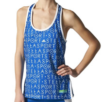 Playera Para Correr Stellasport De Mujer Adidas S87118