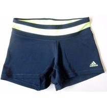 Adidas Short Lycra Deportivo Mediano