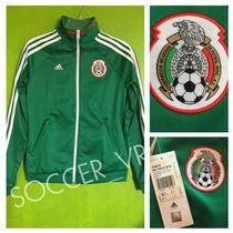 Chamarra Adidas Mexico Dama