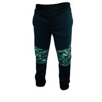Pants Jogger Hudson Rogue Moto Woodland