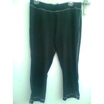 Nike Pants Dama T-g Capri, Gym,sport,fitnes