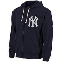 Sudadera Yankees New York Majestic Nuevos