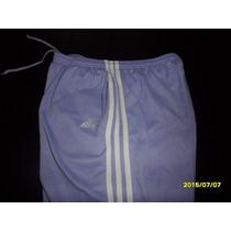 Capri Short 3/4 Pescador Adidas Dama Envio Incluido Sepomex