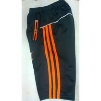 Pants Capry Deportivo Casual Para Niño