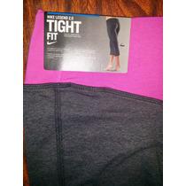 Capri Nike Legend Slim 2.0 Tight Fit