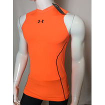 Playera Under Armour Para Hombre 2pz Talla S