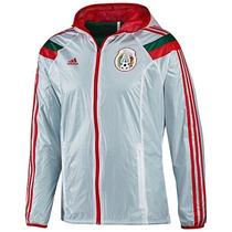 Chamarra Adidas Selección Mexicana De Fútbol
