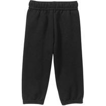 Pans Pantalon Color Negro Niño T5 Envio Gratis