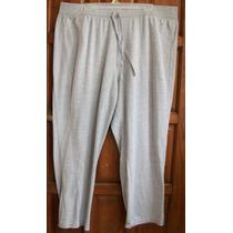Pantalons Strech Yoga Zumba Talla 4xl 26w 28w 46 - 48 Mex