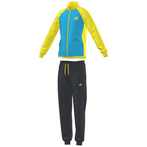 Pants Y Sudadera Training Yg S Entry Ts Niño Adidas Ab3106