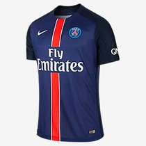 Jersey De París Psg Local