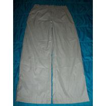 Weatherproof Pants De Caballero Talla M Impermeable Nuevo!!!