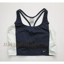 Top Deportivo Nike/ Para Dama/ Fitness-correr-gym