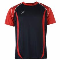 Jersey Para Rugby Marca Gilbert - Entrega Inmediata