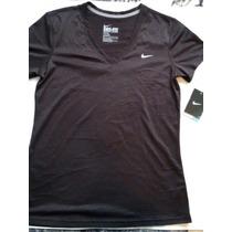 Playera Nike Original Dama Nueva Con Etiquetas