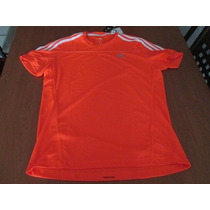 Playera Adidas Running 100% Original Talla M