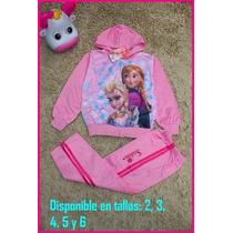 Pants Para Niñas De Frozen Elsa Y Anna Sudaderas Pantalones