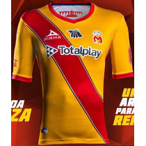 Playera De Monarcas Morelia Envios A Usa Y Todo Mexico