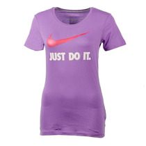 Playea Nike Just Do It/ Dama/ Original 100% Garantizado