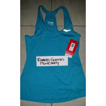 Blusa Sin Manga Saucony Nueva,running, Marathon, Gym