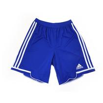 Short Adidas Jersey Deportivo Soccer Atlético Juvenil.
