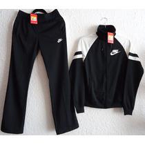 Pants Completo Nike Para Dama