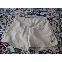 Short Ua 100% Originales