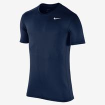 Playera De Entrenamiento Nike Dri Fit 728053-451