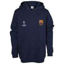 Sudadera Barcelona Champions League