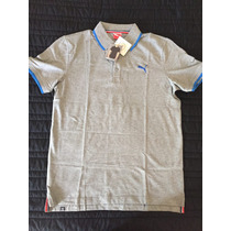 Camisa Polo Playera Puma Essentials