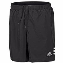 Shorts Adidas Rs 7inch Sho M Aa0671 Negro Blanco Oi