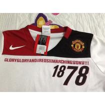 Nike Manchester Playera Para Caballero