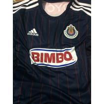 Jersey De Chivas Nuevo Original