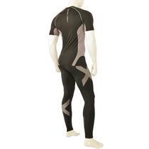 Camisa Dri-fit De Compresión Hacker Sport C40