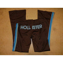 Pants Hollister Cafe Talla Small O Chico