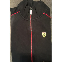 F1 Chamarra Scuderia Ferrari Original