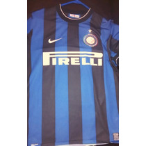 Jersey Inter De Milan 2010