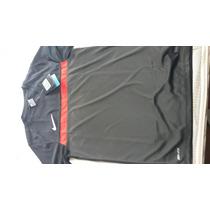 Playera Nike Football Drifit Talla M Original