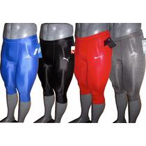 Lycra Deportiva Puma, Nike, Adidas, Under Armour