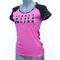 Playera Adidas De Mujer Para Correr, Gym O Entrenar