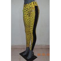 Pantalon Deportivo Para Dama