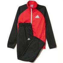 Pants Con Sudadera Training Entry Para Niño Adidas Ab5202