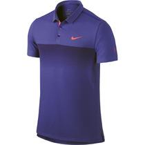 Polo Roland Garros Nike Roger Federer Rf Tennis Nadal Rafa