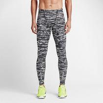 Mallas Leggins Lycra Nike Running M