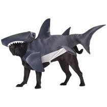 Disfraz Para Perro Animal Planet Pet Hammerhead Shark Traje