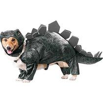 Disfraz Para Perro Animal Planet Stegosaurus Vestuario Perr